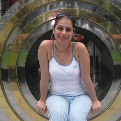 Evelina Nadanian, 4 августа , Луховицы, id98722187