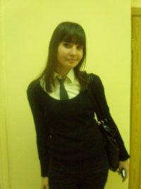 Марина Абушаева, 22 ноября 1982, Казань, id100096073