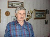 Сергей Киселёв, 4 февраля 1951, Москва, id161740381