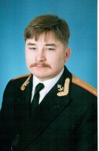 Георгий Божухин