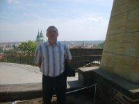 Владимир Селезнев, 6 июля , Грозный, id49338196