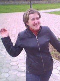 Марина Семенова, 19 декабря , Киев, id56089609