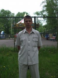 Серж Матвеев, 9 августа 1976, Комсомольск-на-Амуре, id60178611