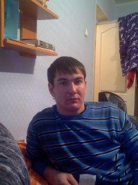 Иван Комиссаров, 17 января , Нефтекамск, id66669412