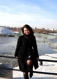 Ленок Юрковская, 20 ноября 1995, Москва, id76784252