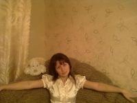 Оксана Бурнос, 8 августа , Шостка, id107628891