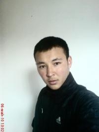Sanshar Abdraev, 19 сентября , Улан-Удэ, id117213024