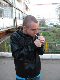 Борис Автухов, 20 марта 1990, Подольск, id17166030