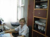 Надежда Кистол, 4 марта , Краснодар, id56363073