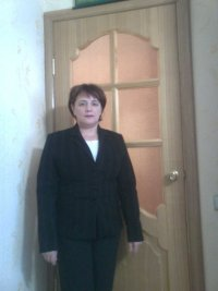 Илюся Хайбрахмановна, 3 мая 1997, Пермь, id82423813