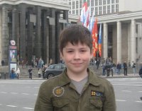 Тимур Побережнюк, 24 января 1985, Москва, id86790002