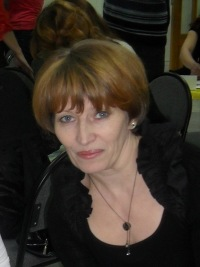 Ольга Иванова, 8 марта , Саянск, id113866707