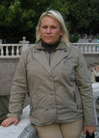 Елена Коваль, 23 августа 1989, Саратов, id117571501