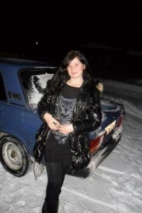 Елизавета Федорова, 12 февраля , Чебоксары, id129637878