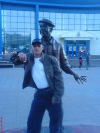 Миша Солонинко, 14 сентября , Красноярск, id142711254