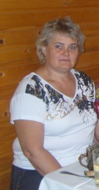 Надежда Канева, 23 апреля , Самара, id156389789
