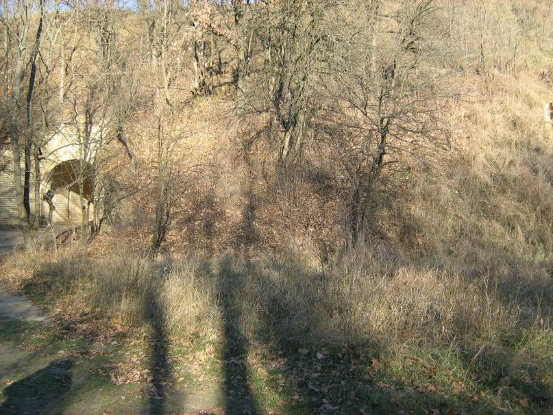 Мои путешествия. Елена Руденко. Киев. Лысая гора. 2010 г. Y_1e70f1e9