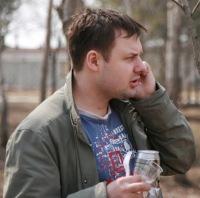 Александр Федоров, 31 мая , Хабаровск, id47003071