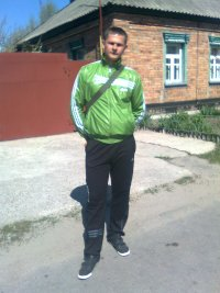 Александр Кобыльченко, 30 августа , Кизел, id56528798