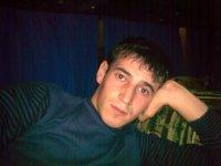 Магомед Газиев, 4 марта , Москва, id72744812