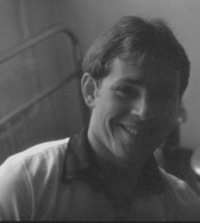 Сергей Голышевский, 7 марта , Диканька, id122021525