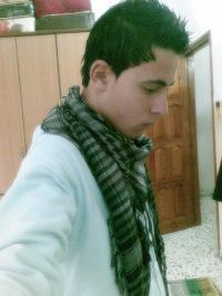 Saleh Saifan, 29 июня , Могилев, id131082853