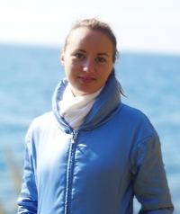 Татьяна Лазарева, 24 сентября , Иркутск, id4593451