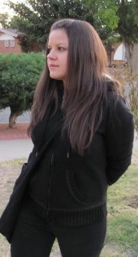 Надя Маркова, El Paso