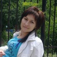 Наталья Гридина, 11 апреля , Сафоново, id124536431