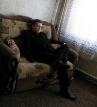Андрей Вшивцев