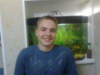 Денис Есипенко, 20 октября 1991, Тольятти, id51513594