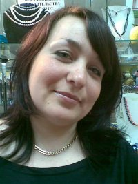 Светлана Иванова, 8 июня , Курган, id54513583