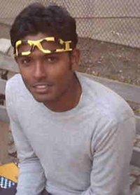 Ravi Sharma, 9 июля 1993, Самара, id60069778