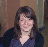 Mariam Morchiladze, 20 августа 1989, Москва, id70018985
