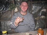 Алексей Шаронов, 16 ноября , Тольятти, id74551869
