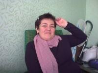 Надежда Андрина, 6 февраля , Волга, id97064655