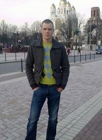 Дима Филипьев, 17 марта 1988, Калининград, id13097546