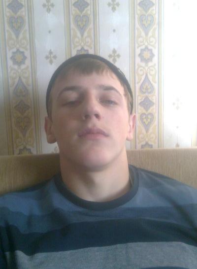 Иван Фиофилов, 29 июля 1994, Шарыпово, id135891703
