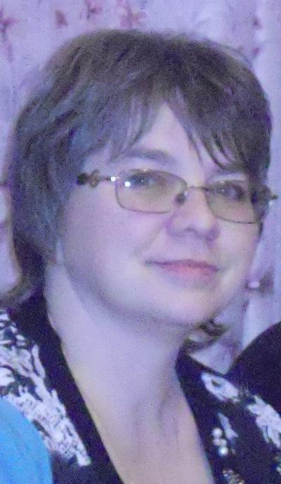 Галина Семенова, 17 августа , Санкт-Петербург, id144422853