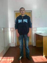Ярослав Дерлиця, 3 января 1995, Тольятти, id105111223
