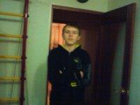 Андрей Коротаев, 15 ноября 1995, Сургут, id55394017