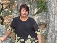 Ирина Кисель, Сальян