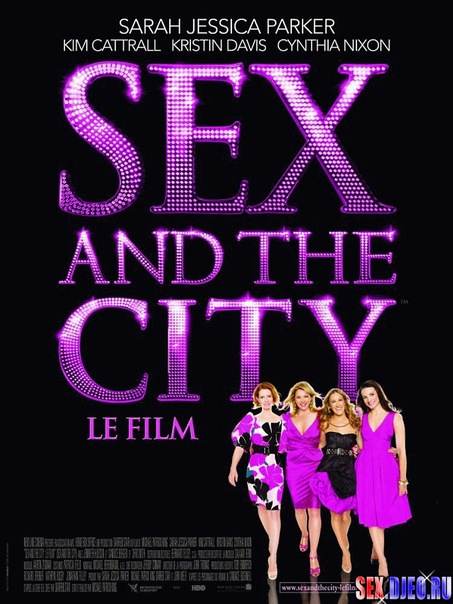 Sex and the city (illustrated companion to the Sex and the City Film