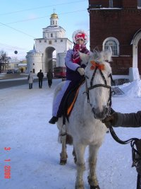 Лизонька Проскурякова, 17 апреля , Астрахань, id66739301