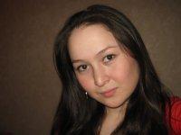 Алия Максютова, 12 июня 1992, Мелеуз, id73369594