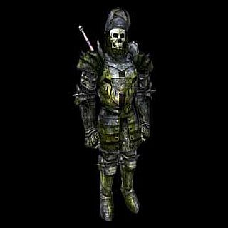 Gothic: Бестиарий (Автор: 4YBAK) X_e8461f88
