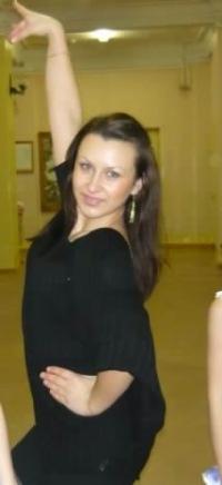 Александра Бочкова, 11 октября 1991, Могилев, id8515348