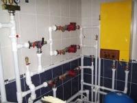 """Проектирование водопровода и отопительной системы на основе всех...  Строительная фирма  """"VIP Express """" не новичок на..."""