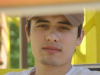 Asrar Karimov, 23 ноября , Санкт-Петербург, id130943820