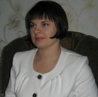 Люда Суворова, 4 февраля 1980, Меленки, id145497576
